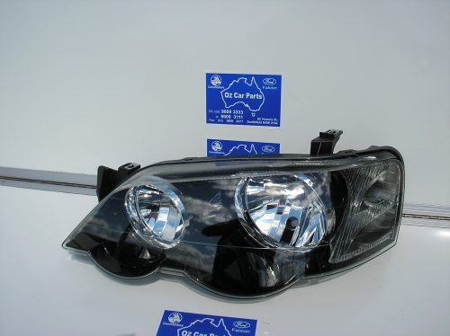 1  XR6 XR8 HEADLIGHTS
