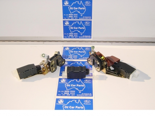 103 GENUINE DOOR BONNET AND BOOT LOCK ACTUATORS.JPG