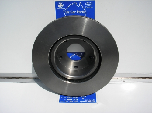 132 GENUINE VY DISC ROTORS .JPG