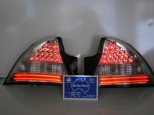 16 VY VZ  LED CHROME TAILLIGHTS .JPG