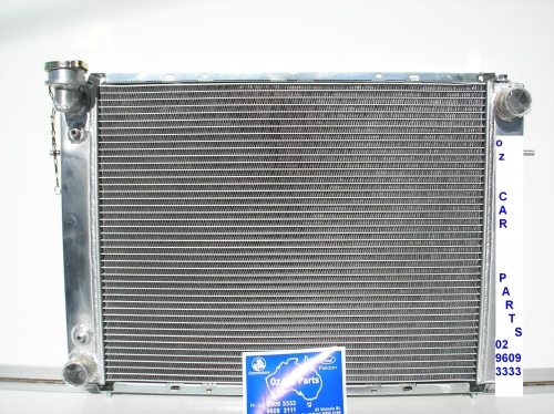 VY V6 FULL ALLOY RADIATOR. BRAND NEW ONLY $175