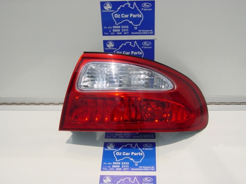 VX EXECUTIVE TAILLIGHTS