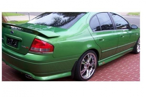 87 XR6 XR8 REAR WING