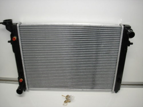 HOLDEN COMMODORE STATESMAN RADIATOR VN VP VR VS V6 3.8 LTR 6 CYL BRAND NEW