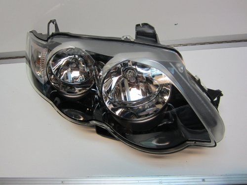 Details about  FORD FALCON GENUINE FG XR6 XR8 HEADLIGHT R/H driver side RH RIGHT