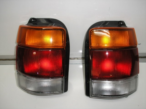 Holden Commodore VN VG VP VR VS Ute Wagon Tail Lights PAIR new