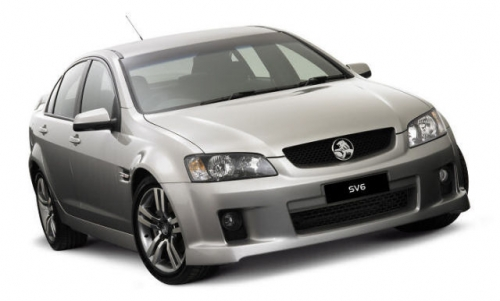 HOLDEN COMMODORE VE BONNET BRAND NEW