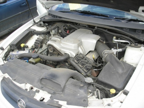 HOLDEN COMMODORE VY V6 ENGINE MOTOR 3.8LITRE ECOTEC ENGINE