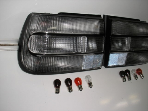 HOLDEN COMMODORE VN VP TAIL LIGHTS BRAND NEW PAIR