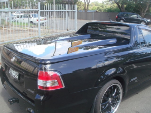 HOLDEN COMMODORE VE UTE LID & VE UTE HARD LID BRAND NEW