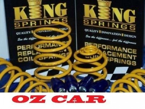 HOLDEN COMMODORE VL VN VP VR VS SPRINGS SUSPENSIONS NEW