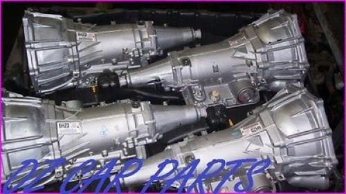 HOLDEN COMMODORE VS V6 TRANSMISSION with fitting V6 TRANSMISSION FREE FITTING