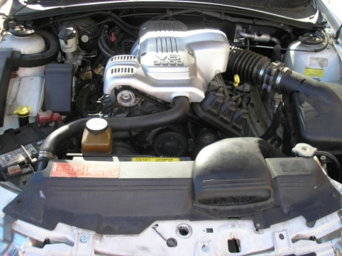 HOLDEN COMMODORE VS V6 ENGINE MOTOR v6 3.8ltr Ecotec engine