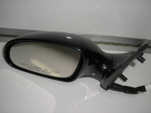 Details about  FORD NF NL FAIRLANE and DF DL LTD ELECTRIC DOOR MIRROR left BRAND NEW
