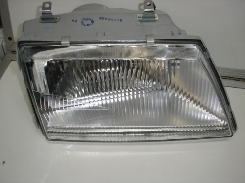 HOLDEN COMMODORE VH VK HEADLIGHT RH DRIVER SIDE NEW