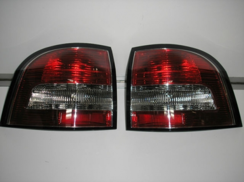 Holden Commodore VE VE2 Ute SSV SS SV6 Tail Lights PAIR Taillights new