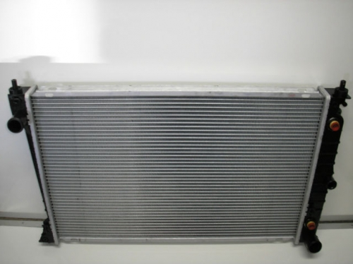 FORD FALCON FAIRMONT GHIA FAIRLANE LTD RADIATOR EF EL XH NF NL RADIATOR NEW