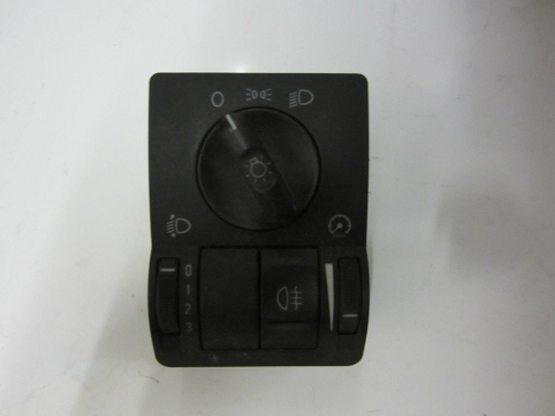 Details about  HOLDEN ASTRA XC BARINA HEADLIGHT SWITCH