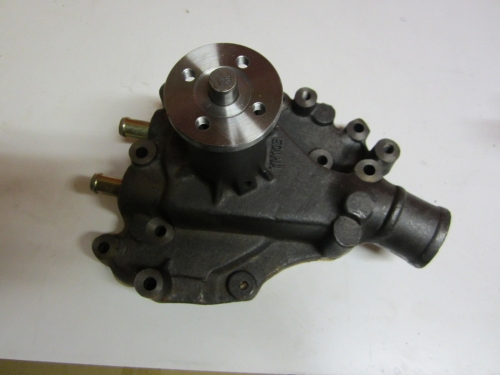 Details about  FORD FALCON XR XT XW XY V8 WATER PUMP WINDSOR ENGINE V8 BRAND NEW