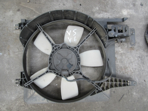 HOLDEN COMMODORE VS V6 ENGINE RADIATOR THERMO FAN GENUINE