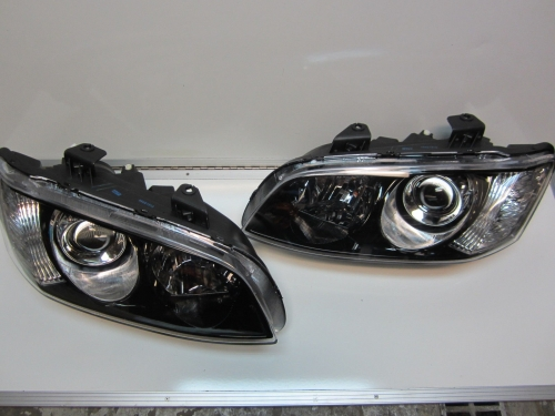 HOLDEN COMMODORE VE series 2 SSV CALAIS VE HEADLIGHTS PAIR NEW L/H R/H