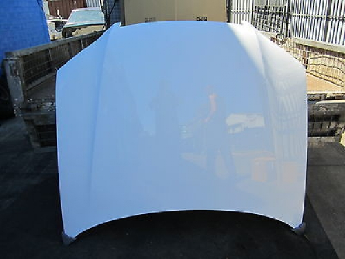 HOLDEN COMMODORE VE SSV SS SV6 OMEGA BONNET new WHITE BONNET