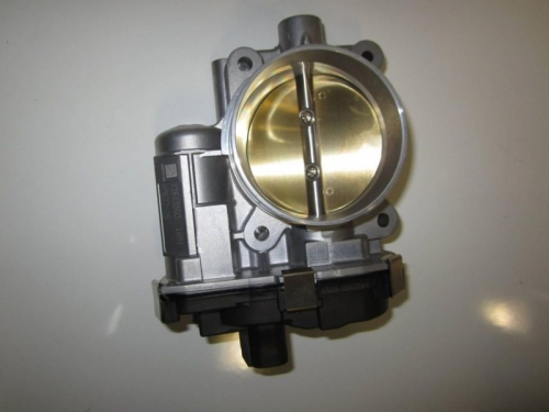 HOLDEN COMMODORE VE WM CAPTIVA V6 GENUINE HOLDEN THROTTLE BODY