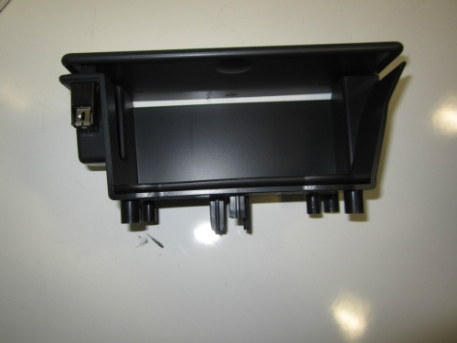 HOLDEN COMMODORE VY VZ WK BERLINA CALAIS CENTRE CONSOLE COMPARTMENT UNIT BLACK