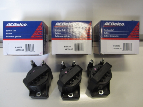 HOLDEN COMMODORE VN VP VR VS VT VX VU WH VK VY COIL PACK 3.8L IGNITION COIL NEW
