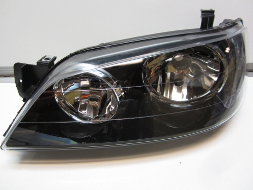 Ford Falcon BA BF Mk1 XT BLK Headlights Brand New LH