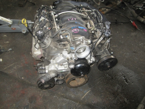 HOLDEN COMMODORE 6.2 Ltr ls3 ENGINE MOTOR