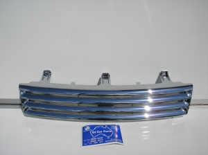 FRONT BAR GRILLE