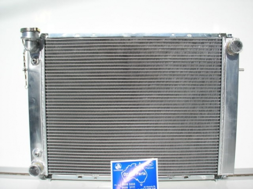 3 Core Holden Commodore VN VG VP VR VS HSV SS V8 5L Full Alloy Radiator New