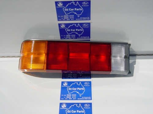 TAILLIGHTS EXECUTIVE