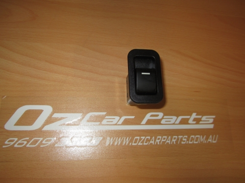 Ford Falcon FG G6 XT GT F6 XR Territory SX SY TX  Single Electric1 Button Power Window Switch