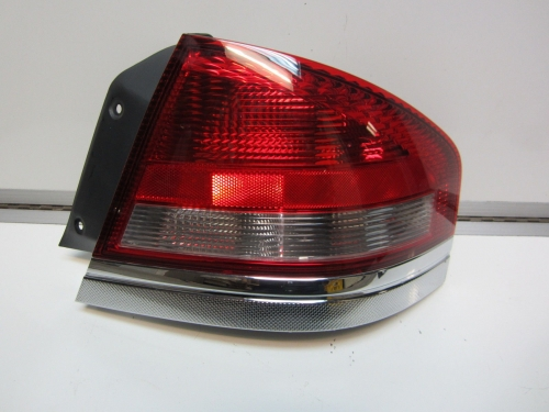 Ford fairlane ghia BA BF genuine ford TAIL LIGHT right rh driver side