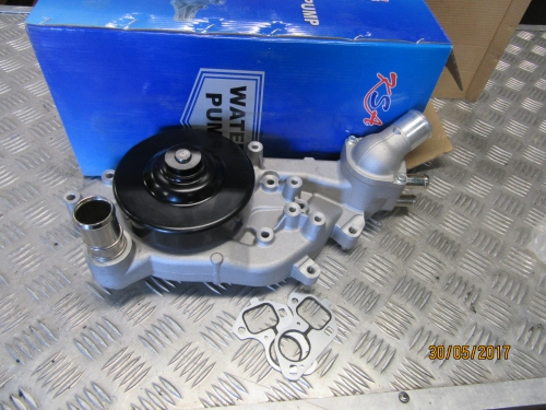HOLDEN COMMODORE VZ VE V8 6.0L 6.2L GEN4 LS2 WATER PUMP