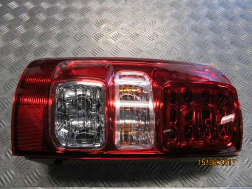 HOLDEN COLORADO RG 6/2012-ON LED TAIL LIGHT LEFT HAND