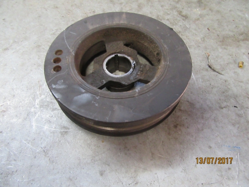 FORD TERRITORY 4.0 LITRE HARMONIC BALANCER