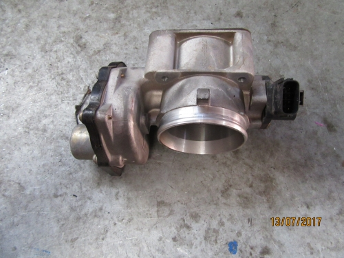 FORD TERRITORY 4.0 LITRE PETROL THROTTLE BODY