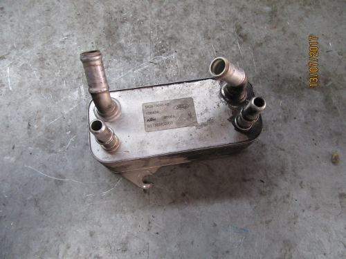 FORD TERRITORY 4 SPEED AND 6 SPEED TRANSMISSION OIL COOLER