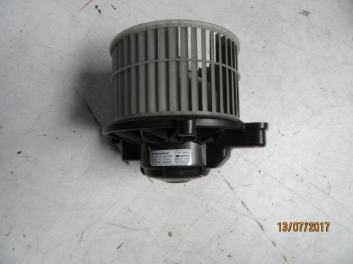FORD TERRITORY A/C HEATER FAN BLOWER MOTOR