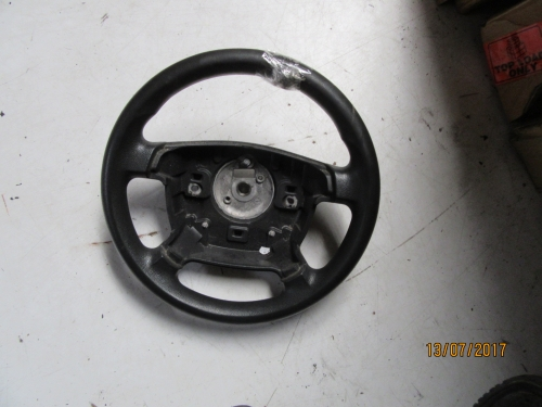 FORD TERRITORY STEERING WHEEL