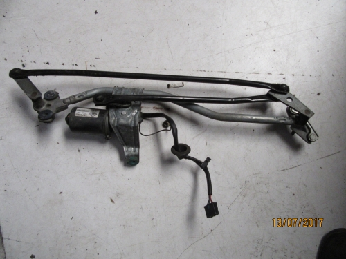 FORD TERRITORY WIPER MOTOR >>*FG*    FORD FALCON PARTS