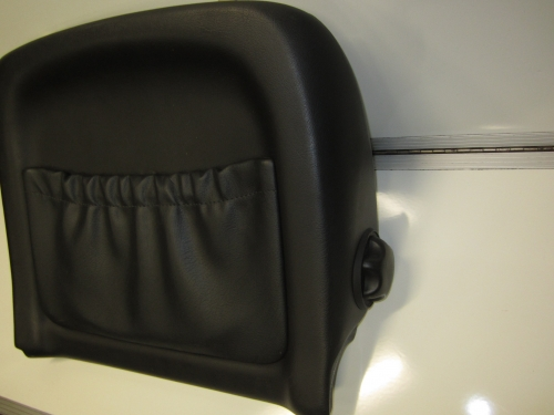 HOLDEN COMMODORE VT VX VU VY VZ FRONT SEAT MAP POCKET