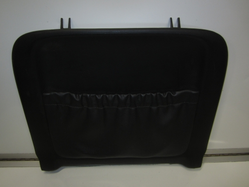 HOLDEN COMMODORE VY VZ WK WL FRONT SEAT MAP POCKET