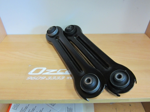 HOLDEN COMMODORE VB VC VH VK VL VN VG VP VR VS REAR UPPER CONTROL ARM NEW PAIR