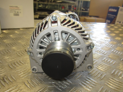 HOLDEN COMMODORE HSV VZ VE V8 ALTERNATOR 6.0L 6.2L LS2 LS3 140A