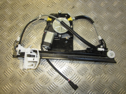 FORD TERRITORY LH REAR ELECTRIC WINDOW REGULATOR + MOTOR SX/SY/SZ 2004-2014