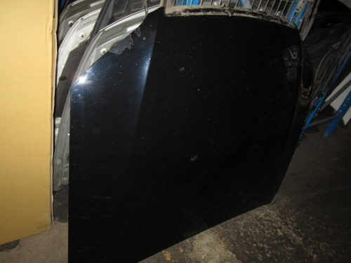 FORD FALCON FG BONNET STEEL BLACK GENUINE